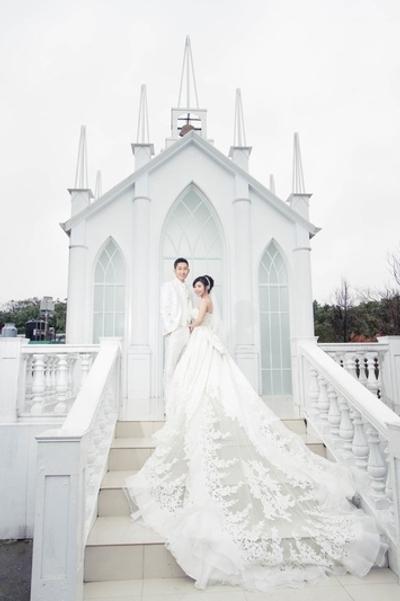 我們的愛婚紗