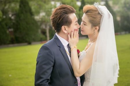 |婚禮紀實 |國偉+婉君|池上日暉酒店|