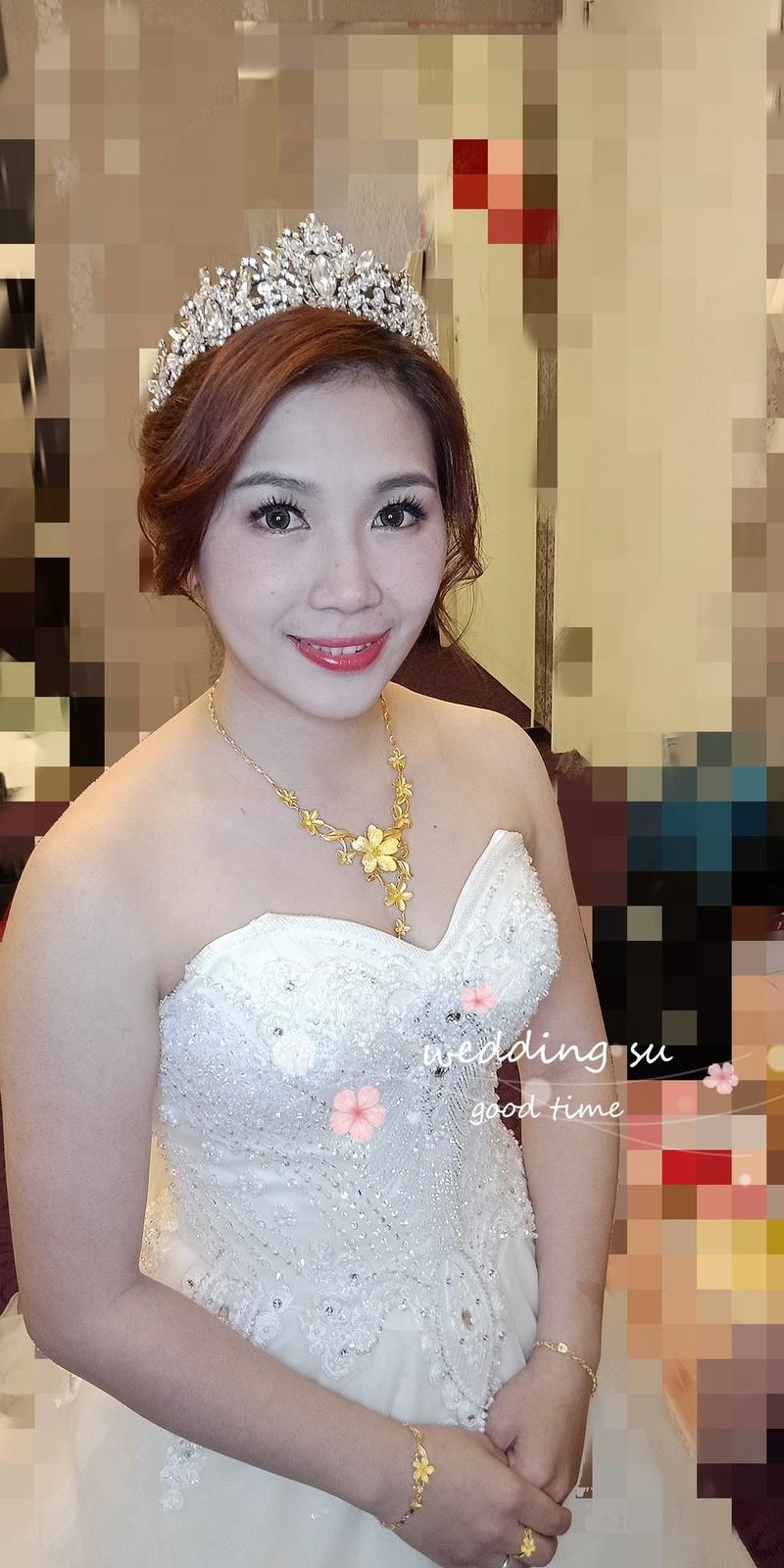 新娘秘書paggy婚禮團隊