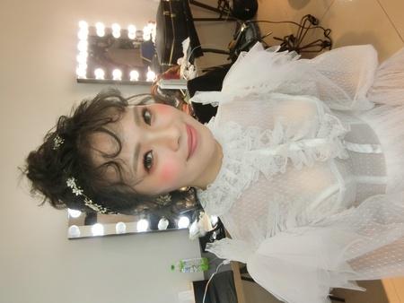 日系新娘-安安