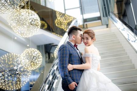 搶鮮版 2019.08.31 訂結午宴 皇潮鼎宴