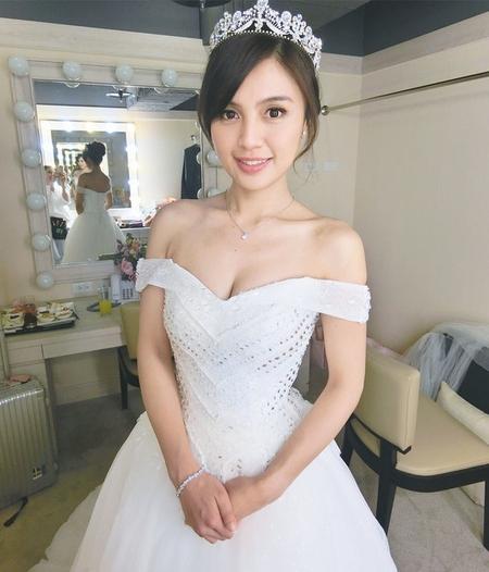 kylie bride -kiki