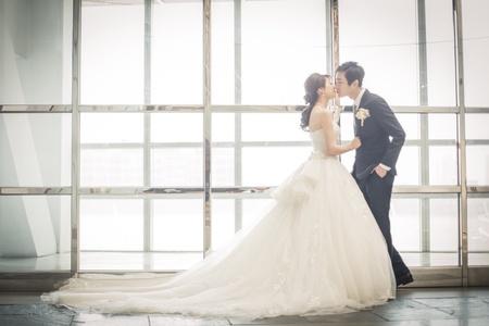 【婚禮紀錄】- 幸福京華城 (台北雅悅會館)
