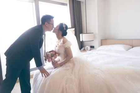振綱若瑤 文定迎娶午宴@凱達大飯店