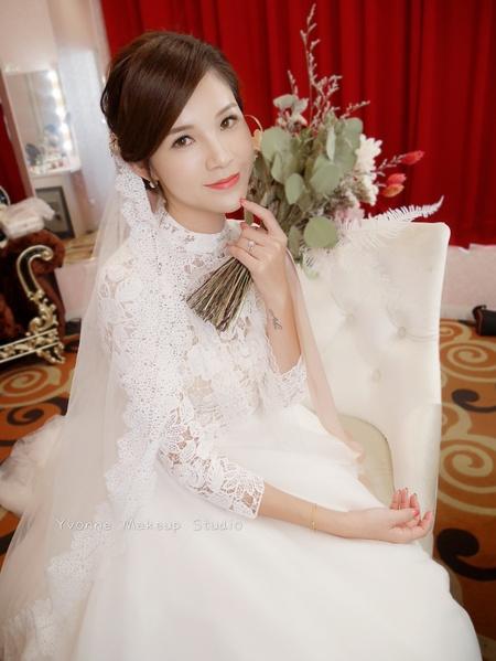 甜甜韓系新娘~