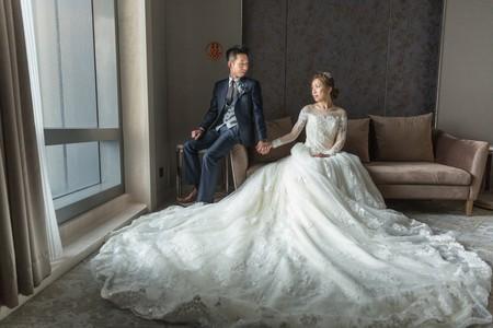 凱薩大飯店/于翔 & 淑真 結婚紀錄