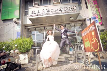【儀式宴客】- YA~娶到妳摟!