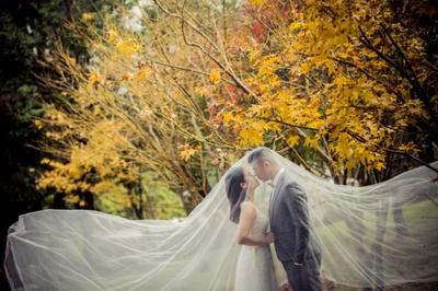 【judy婚紗】我們的幸福首選- 葉先生和葉太...