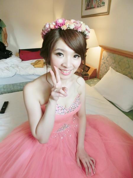 Bride ~ Momo