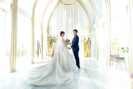 萊特薇庭/迎娶證婚喜宴/J-Love婚攝團隊