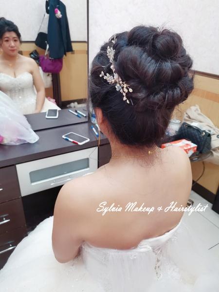 欣儀的美麗新娘-若安