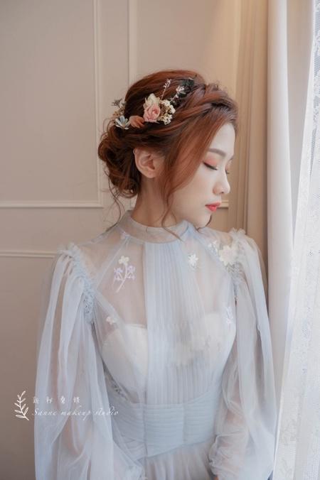 清新花仙子