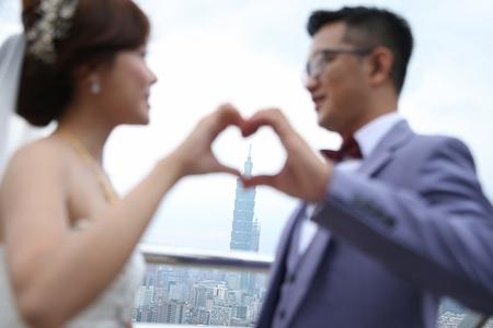 婚攝玉米|台北遠企香格里拉|饅頭爸團隊