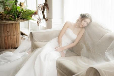 Jay  ❤ Hsuan 桃園vanessa 手工婚紗。攝影工作室