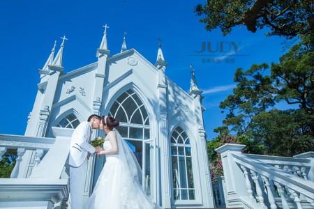立翰❤️淨文| JUDY文創.婚禮 | 台北外拍景點 | 真愛桃花源 | 婚紗基地 |