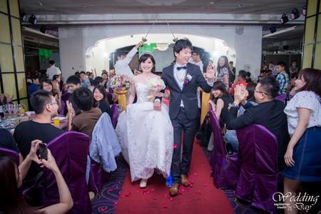 2016-7-2 嘉麟 & 雅慧 婚禮紀錄 婚攝 - 台南 台糖長榮酒店