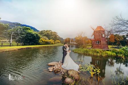 | 愛神維納斯 • 婚紗攝影基地 |