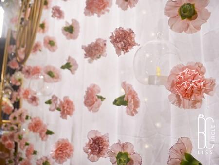 【花舞秘境】客製化婚禮
