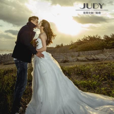 ❤️海邊系 | JUDY文創.婚禮 | 台北外拍景點