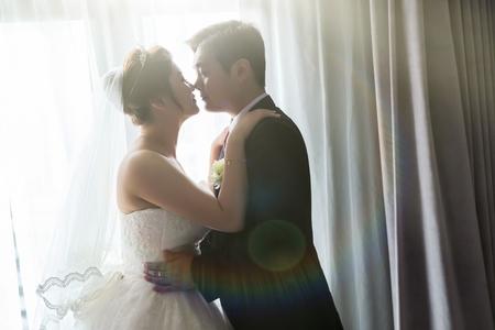 婚攝古柯杰 維多麗亞 戶外證婚