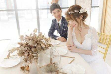 顏氏牧場 ❤ 新竹vanessa 手工婚紗。攝影工作室