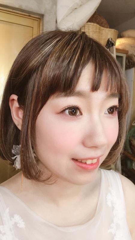饅頭爸新秘團隊–芯媛❤文青風輕婚紗拍照