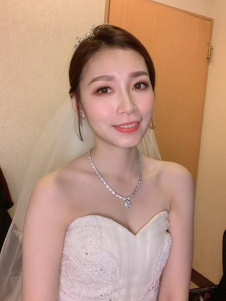 Bride~孟宣