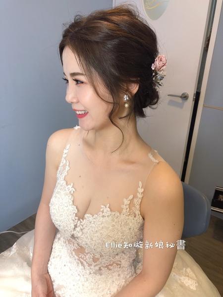 Weddingday 結婚造型