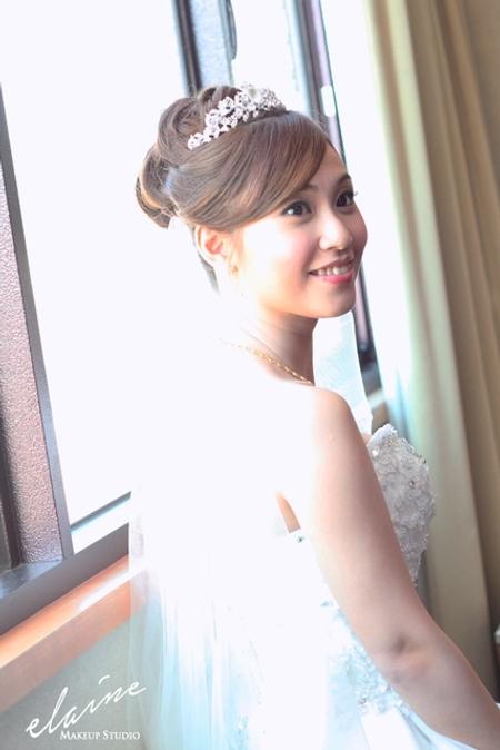 ◇ Elaine Sun ◇Albee婚禮
