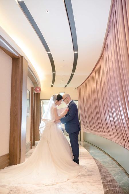 [KE STUDIO婚禮紀錄]訂結+午宴_好運來婚宴會館