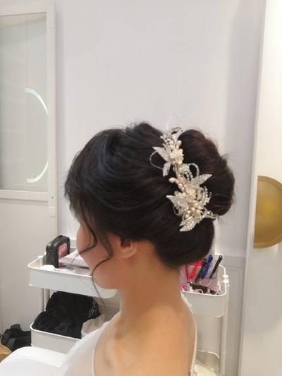 超級推薦的韓國婚紗 #韓國藝匠
