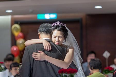 晶華飯店/彥儒 & 安軒 結婚紀錄