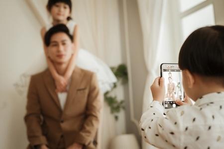 JIAN HUI ❤  SHUJYUN 桃園vanessa 手工婚紗。攝影工作室