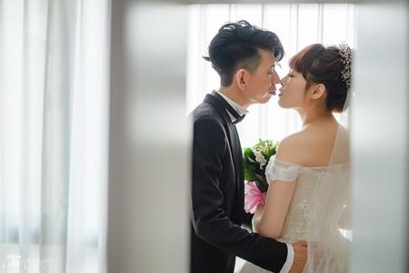 新竹國賓|弘毅&瑞君 婚禮紀錄
