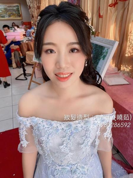 Bride-佩馨訂婚(雲林午宴)