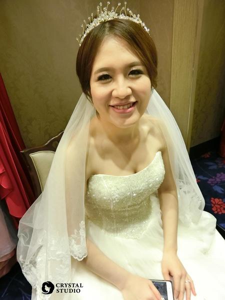 【Bride】 ♡ 盈儒 ♡