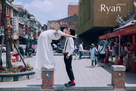 Ryan (新人分享)