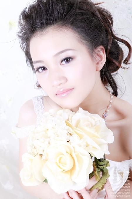花嫁美人 III