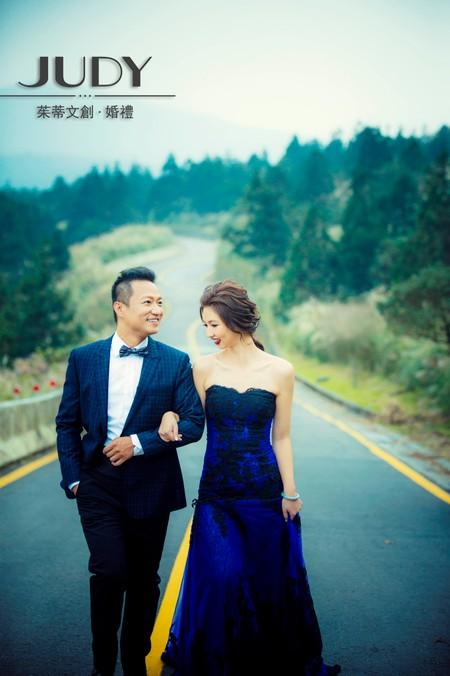 伯霖❤️純慧 | JUDY文創.婚禮 | 台北外拍景點 | 大同大學 | 陽明山 | s公路|