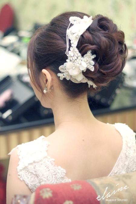 ◇ Elaine Sun ◇ 淑靜婚禮