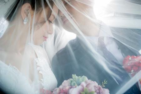 搶鮮版 2018.03.24 結婚午宴 花季度假飯店
