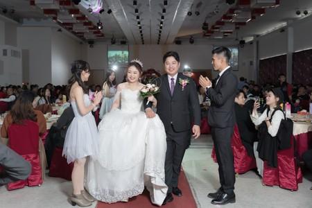 〔婚攝〕台中政義美食/婚攝起司 Chis Studio⋅Nenchis婚禮紀錄