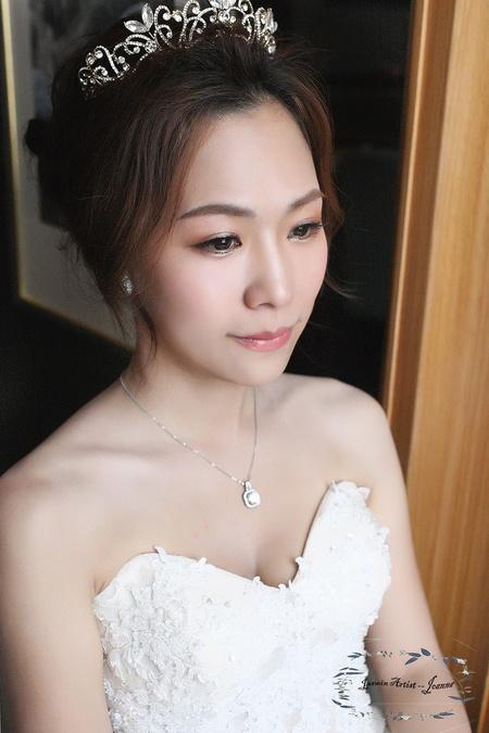 Bride -- Sonia