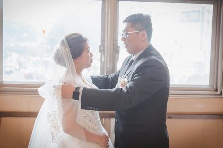 [婚禮攝影]岱均巧涵 迎娶午宴@板橋海昇樓餐廳