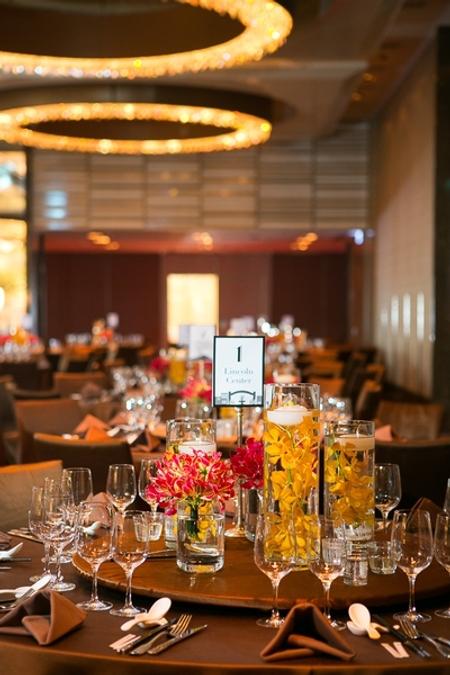 台北國賓飯店國際廳婚宴場地