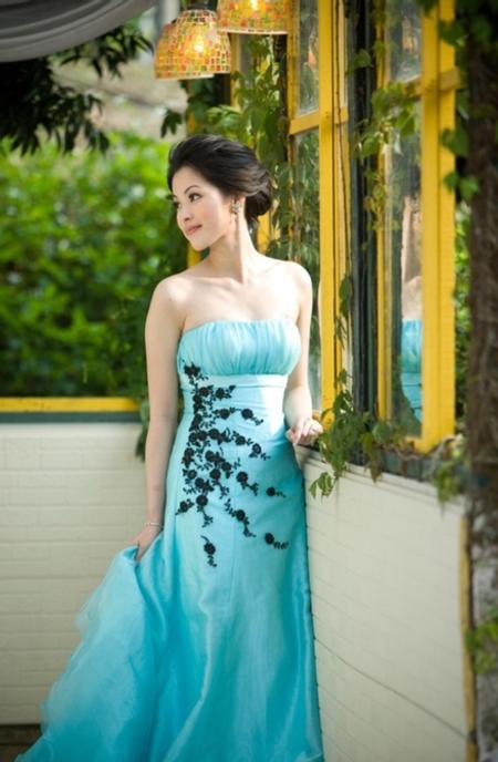 《自助婚紗造型》Serene