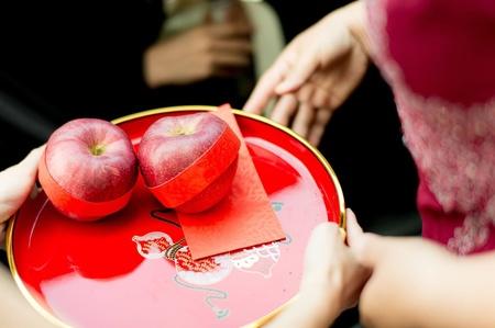 高雄婚禮紀實|結婚迎娶儀式