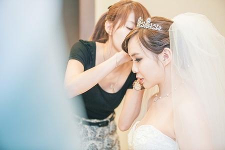 奇真 婚禮紀錄 Hojung & Flora