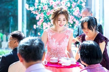 楊梅揚昇高爾夫球場-文定婚禮記錄