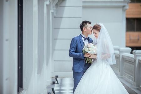 翡麗詩莊園/結婚喜宴